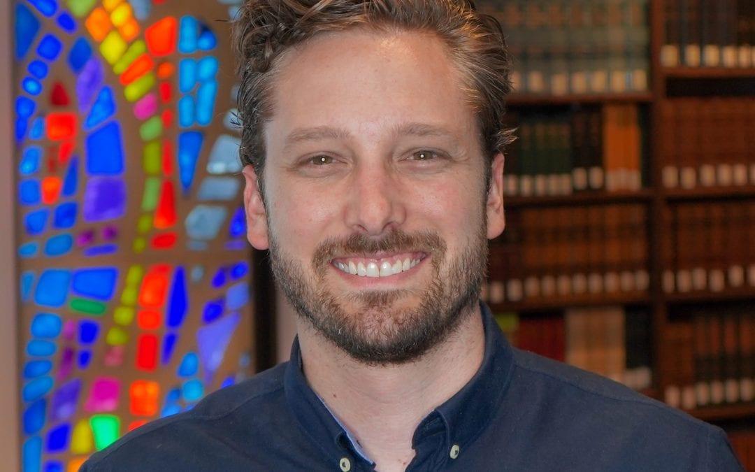 Andrew Nichols